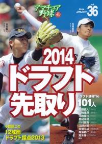 アマチュア野球VOL36 2014ドラフト先取り